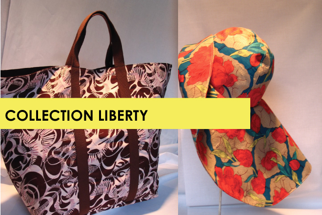 COLLECTION LIBERTY